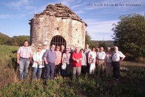 Capella de Santa Cecilia de Torreblanca