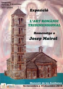 Exposició Josep Mairal