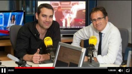 Catalunya Ràdio. Informatius